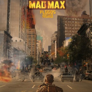 Mad Max in New York. 28th
